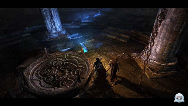 Screenshot - Dragon's Dogma (PlayStation3) 2289852
