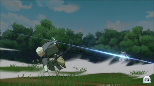 Screenshot - Naruto Shippuden: Ultimate Ninja Storm 3 (PlayStation3) 2388097