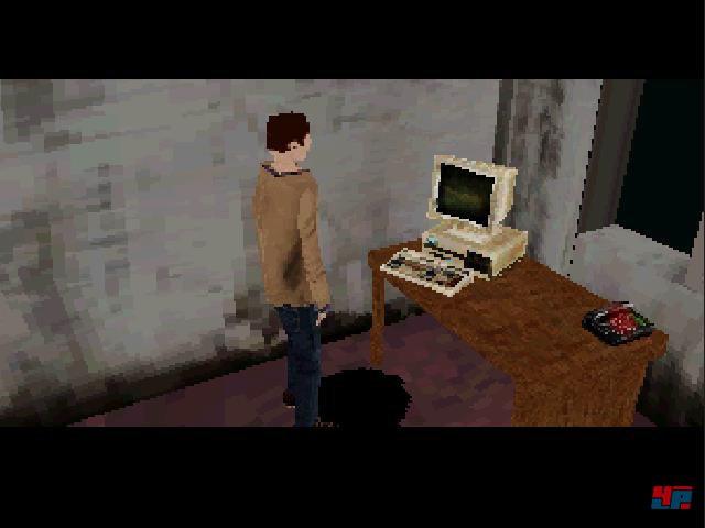 Screenshot - Back in 1995 (PC)