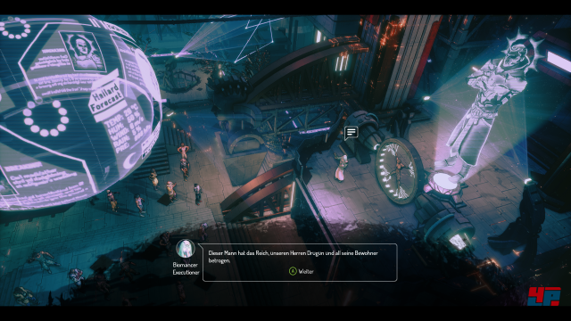Screenshot - Seven: The Days Long Gone (PC) 92555997