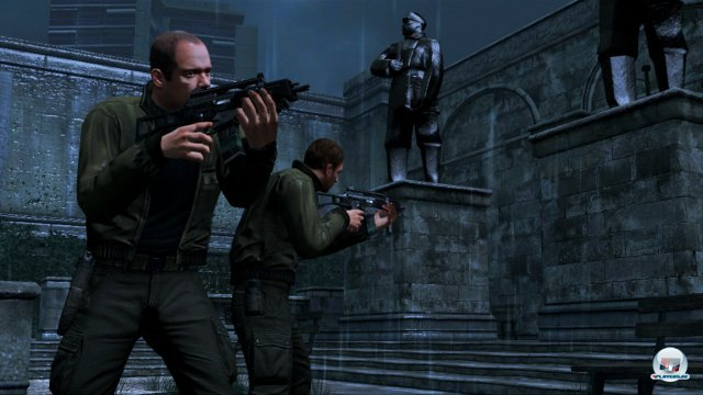 Screenshot - GoldenEye 007: Reloaded (PlayStation3) 2253762