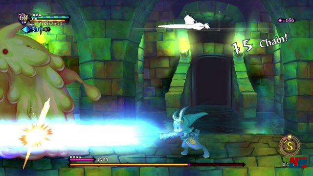 Screenshot - Odin Sphere (PS3) 92529014