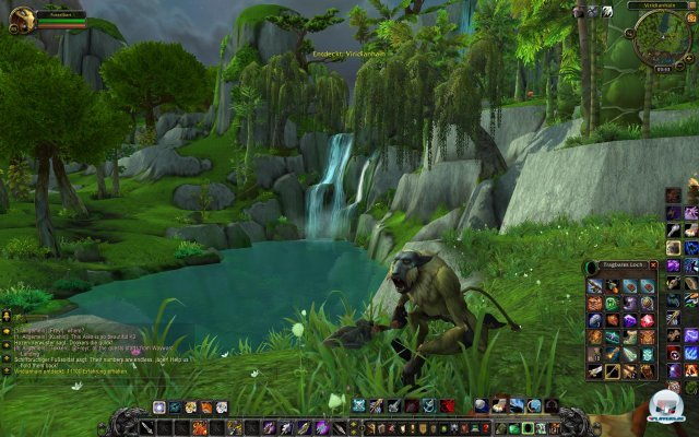 Screenshot - World of WarCraft: Mists of Pandaria (PC) 2334207