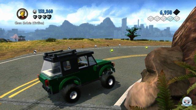Screenshot - Lego City: Undercover (Wii_U) 92432542