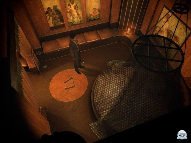 Screenshot - Face Noir (PC) 2381132