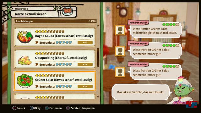 Screenshot - Little Dragons Café (PS4) 92575825