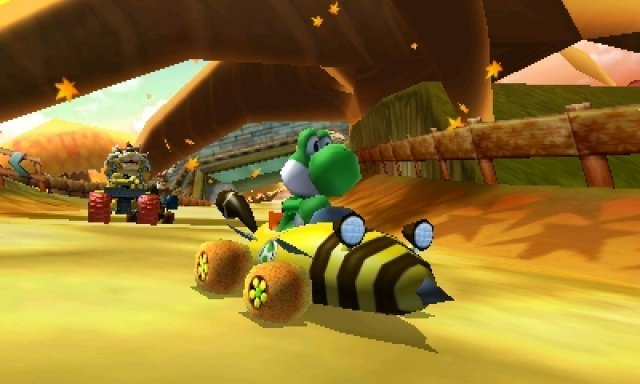 Screenshot - Mario Kart 7 (3DS) 2264322