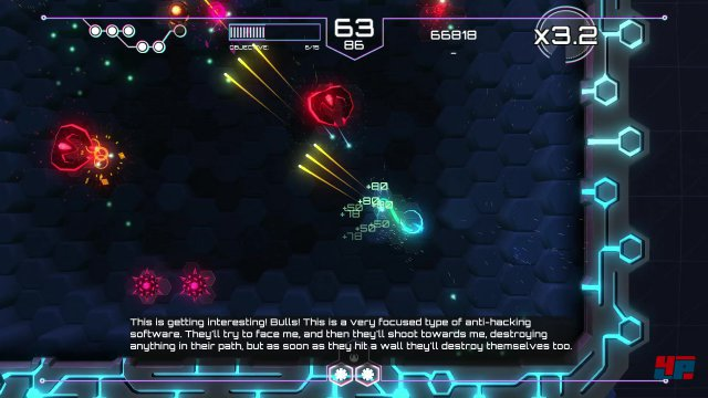 Screenshot - Tachyon Project (PlayStation4) 92518591