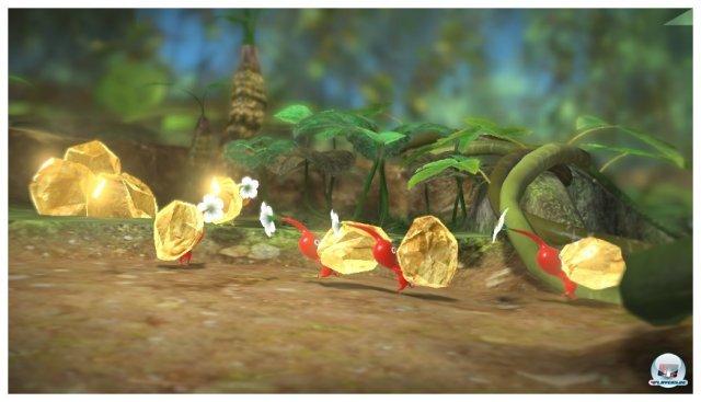 Screenshot - Pikmin 3 (Wii_U) 92443947