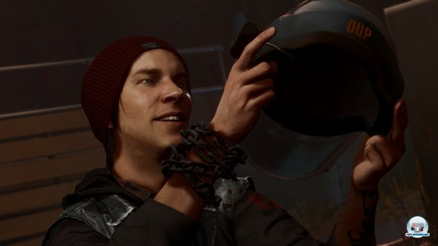 Screenshot - inFamous: Second Son (PlayStation4) 92454612