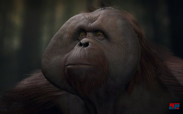 Screenshot - Planet of the Apes: Last Frontier (PC)