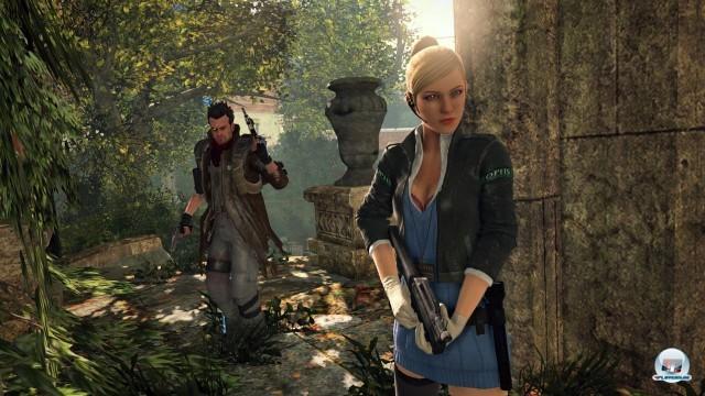 Screenshot - NeverDead (360) 2252792