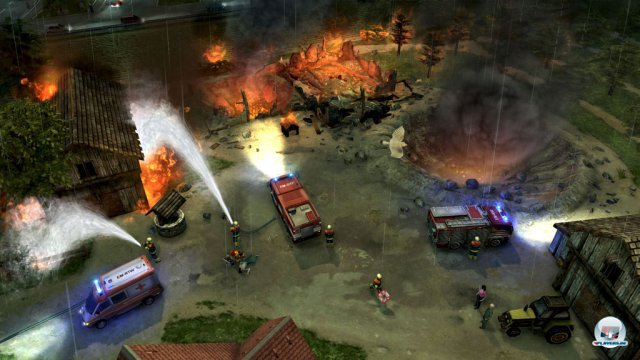 Screenshot - Emergency 2014 (PC)