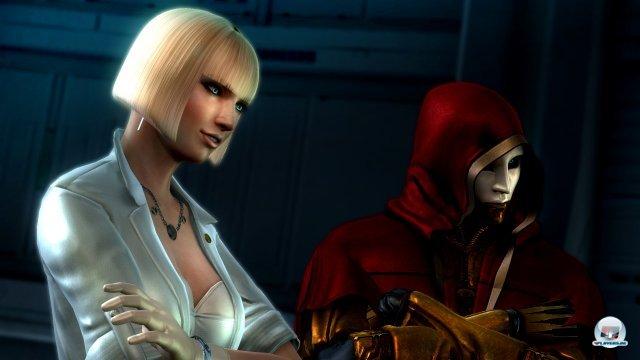 Screenshot - Ninja Gaiden 3 (PlayStation3) 2299827