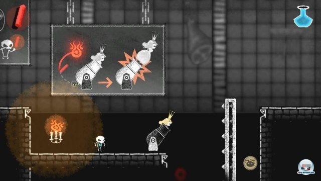 Screenshot - Dokuro (PS_Vita) 2365637