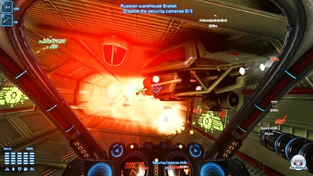 Screenshot - Miner Wars 2081 (PC) 92429657