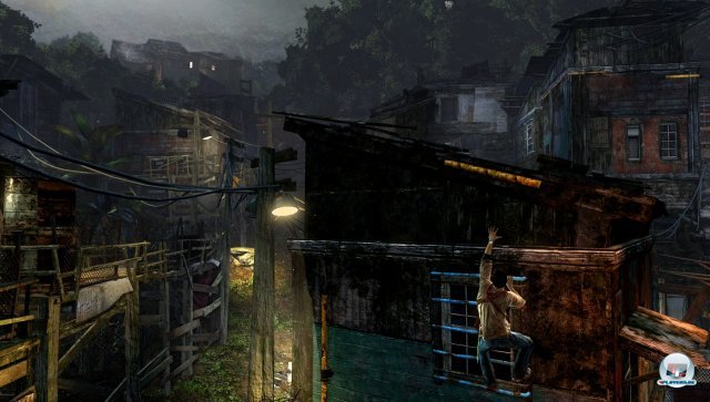 Screenshot - Uncharted: Golden Abyss (PS_Vita) 2266287