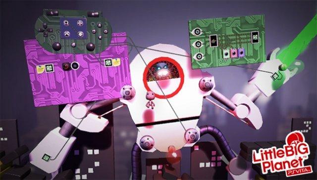 Screenshot - LittleBigPlanet PS Vita (PS_Vita) 2386402