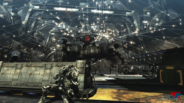 Screenshot - Vanquish (PC)