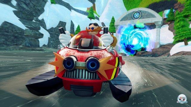 Screenshot - Sonic & All-Stars Racing Transformed (360) 92410577