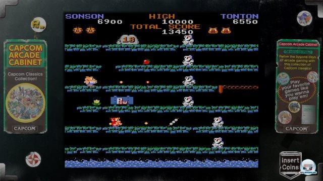 Screenshot - Capcom Arcade Cabinet (360) 92449217
