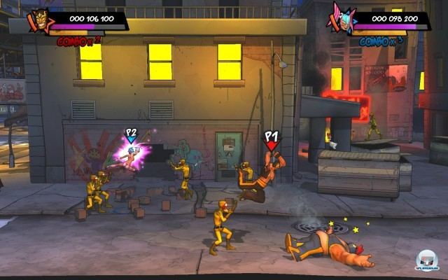 Screenshot - Lucha Fury (360) 2234837
