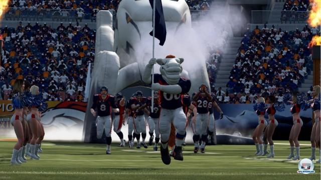 Screenshot - Madden NFL 12 (PlayStation3) 2219623