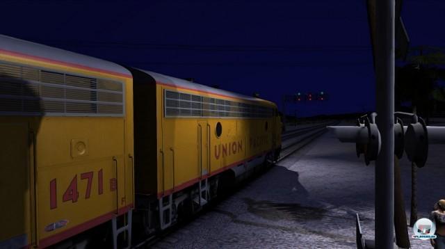 Screenshot - RailWorks 3: Train Simulator 2012 (PC)