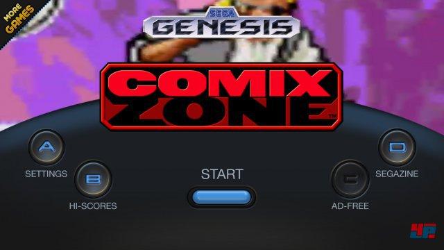 Screenshot - Sega Forever (Android) 92548272
