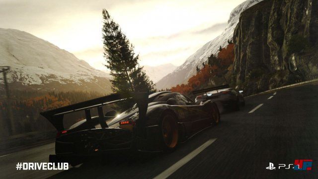 Screenshot - DriveClub (PlayStation4) 92481746