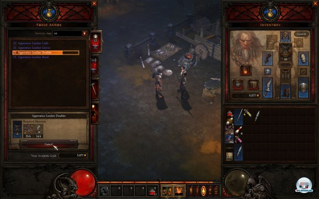 Screenshot - Diablo III (PC) 2268147