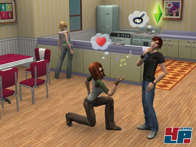 Название в России: The Sims 2: Житейские истории Релиз состоялся: 6.02.2007