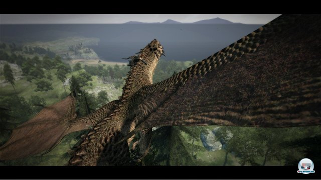 Screenshot - Dragon's Dogma (360) 2326822