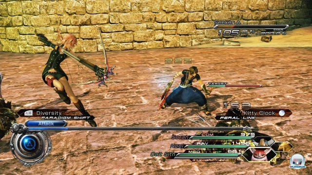 Screenshot - Final Fantasy XIII-2 (360) 2339907