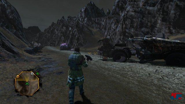 Screenshot - Red Faction: Guerrilla (PC) 92568722