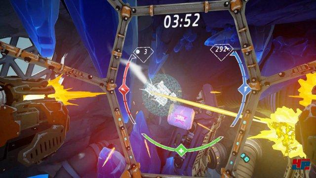 Screenshot - StarBlood Arena (PS4)