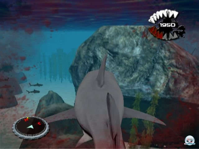 Screenshot - Jaws: Ultimate Predator (Wii) 2295052