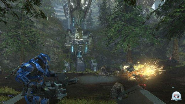 Screenshot - Halo: Combat Evolved - Anniversary (360) 2258367