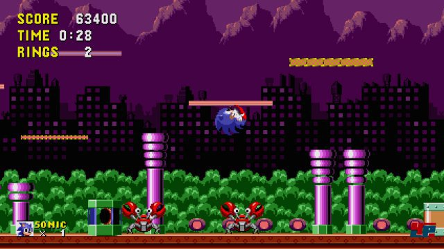Screenshot - Sega Forever (Android) 92548292