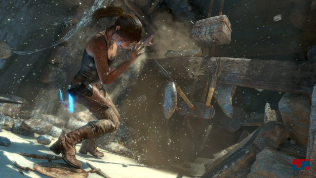 Screenshot - Rise of the Tomb Raider (XboxOne) 92507151