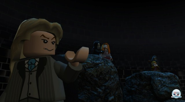 Screenshot - Lego Harry Potter: Die Jahre 5-7 (360) 2246667