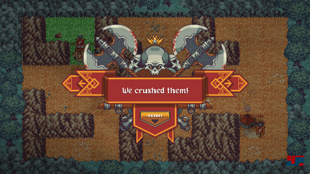 Screenshot - Crush Your Enemies (Linux) 92519195