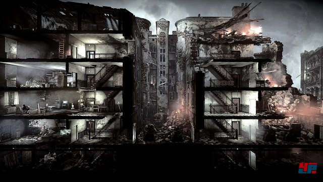 Screenshot - This War of Mine (PC) 92555586