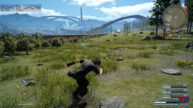 Screenshot - Final Fantasy 15 (PC) 92560944