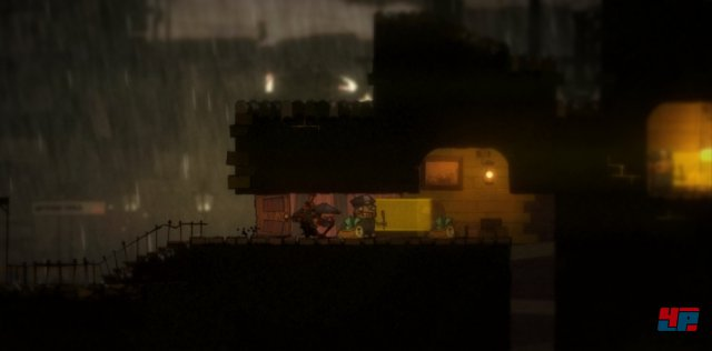 Screenshot - The Swindle (PC) 92493396