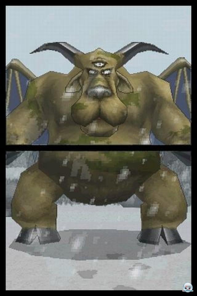 Screenshot - Dragon Quest Monsters: Joker 2 (NDS) 2230268