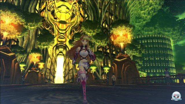 Screenshot - Tales of Xillia (PlayStation3) 2376232