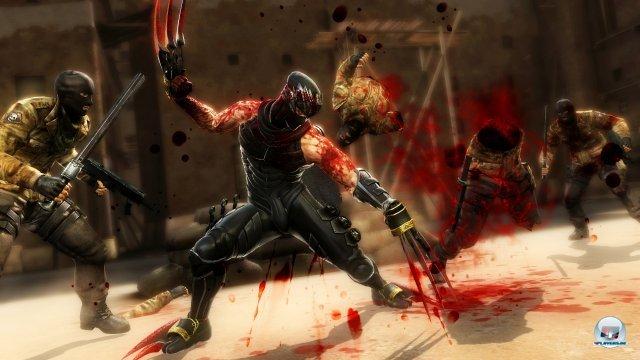 Screenshot - Ninja Gaiden 3 - Razor's Edge (Arbeitstitel) (Wii_U) 2362947
