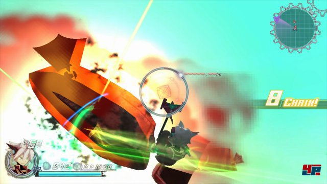 Screenshot - Rodea: The Sky Soldier (Wii_U) 92502166