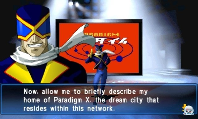 Screenshot - Shin Megami Tensei: Devil Summoner - Soul Hackers (3DS) 92460033